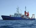 Forschungsschiff Poseidon