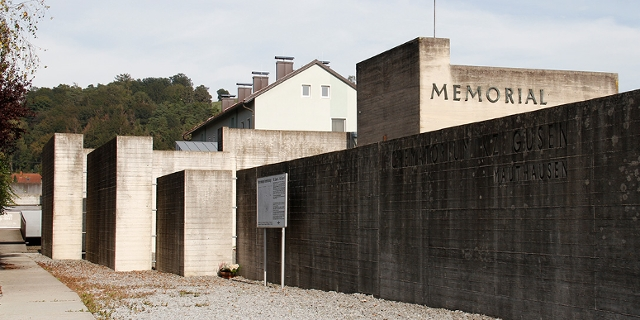 KZ Gedenkstätte Gusen / Mauthausen