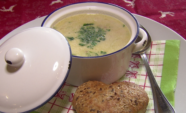 Annaberger Suppe