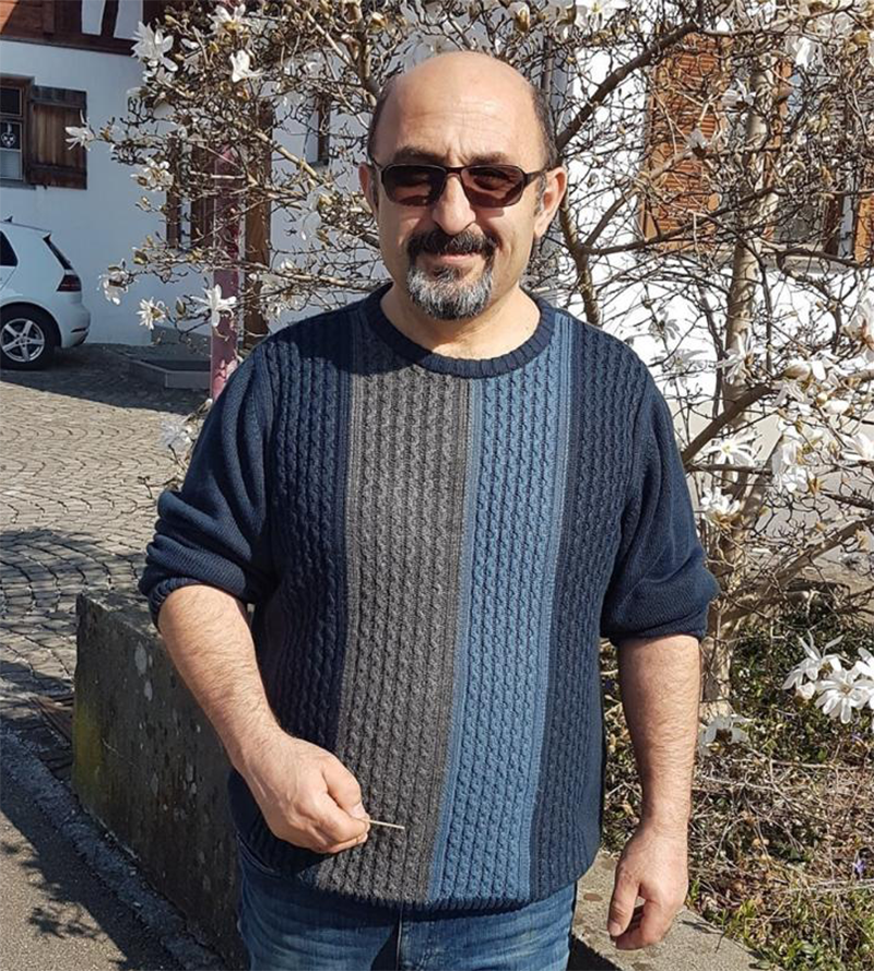 Ilhami Sahbaz