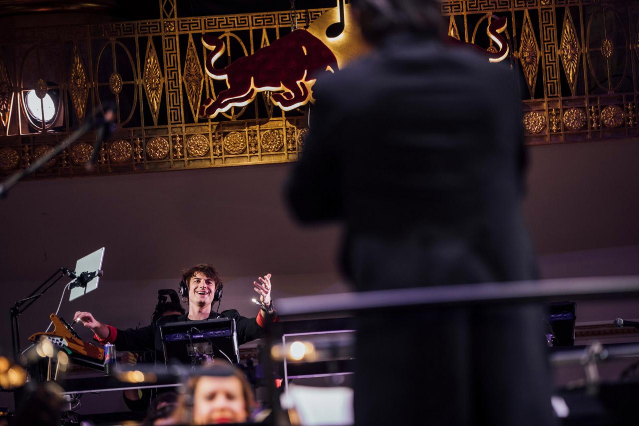Camo and Crooked im Konzerthaus