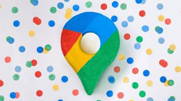 Happy Birthday: Google Maps wird 15 mit neuen Logo
