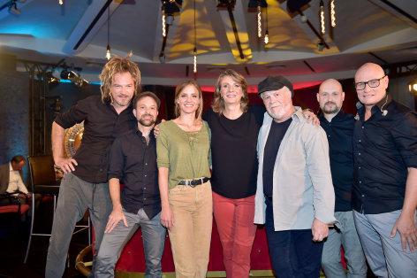 DENK mit KULTUR  Miriam Fussenegger und Horst Chmela