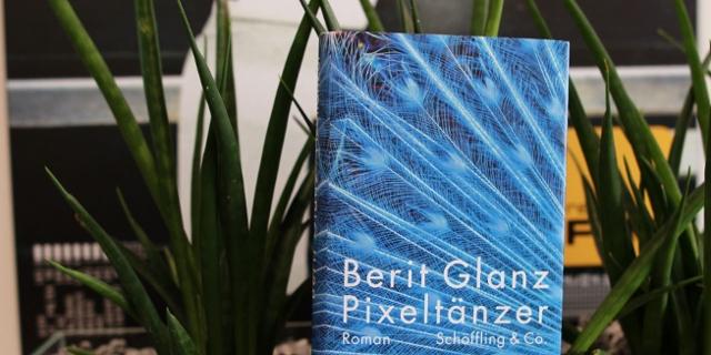 """Buch """"Pixeltänzer"""""""