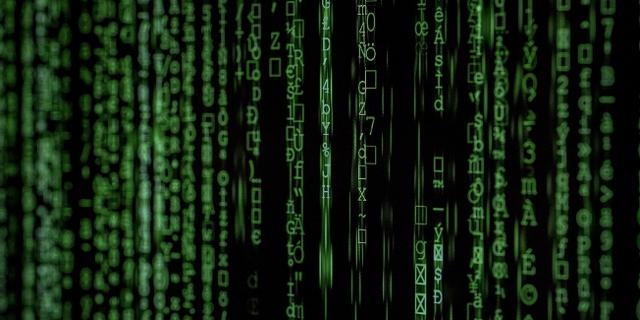 Symbolbild Cyberwar