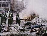 Dresden in Flammen    Originaltitel: The Greatest Events of World War Two - Dresden Firestorm