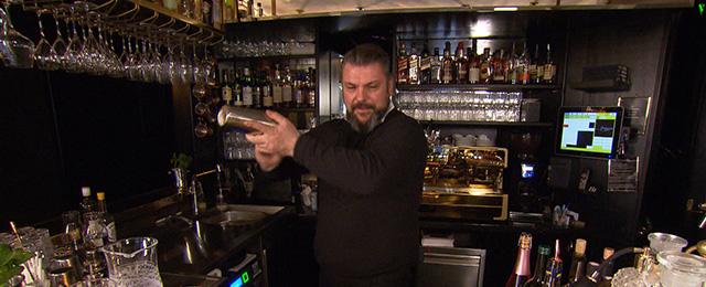Thomas von der Roberto American Bar