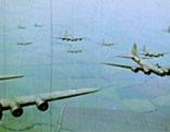 Gefährliche Himmel - Der Bombenkrieg über Österreich