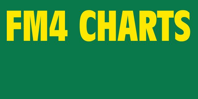 FM4 Charts