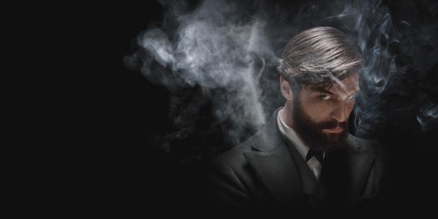 """Szenenbild """"Freud"""""""