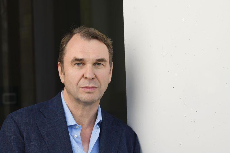 Autorenfoto Dirk Kurbjuweit