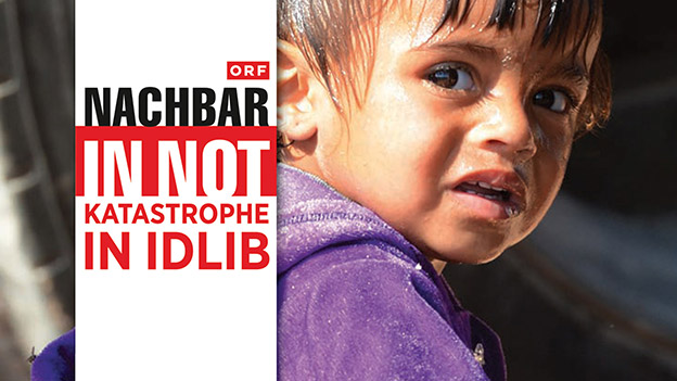 Sujet Nachbar in Not Syrien