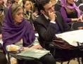 Ziel der Kampagne ist die Verabschiedung eines Gesetzes zum Schutz von Frauen vor häuslicher Gewalt.