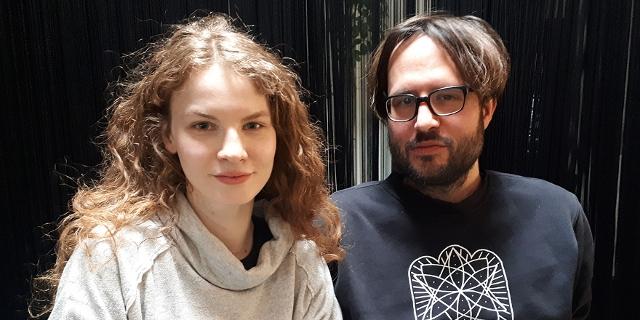 Martina Brunner und Stefan Niederwieser