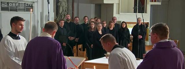 Katholischer Gottesdienst Im Fernsehen