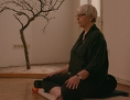 Zen-Priesterin Rev. MyoE Doris Harder