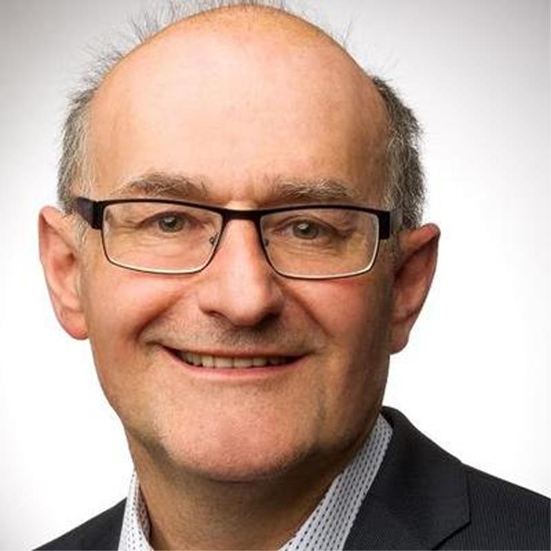 Verfassungsjurist Peter Bußjäger von der Uni Innsbruck