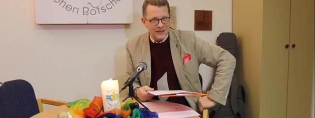 Pfarrer Gump