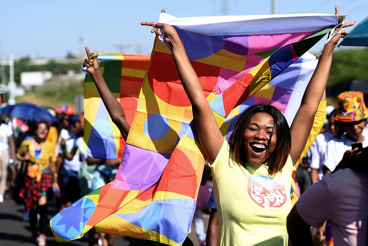Botswana Pride Parade