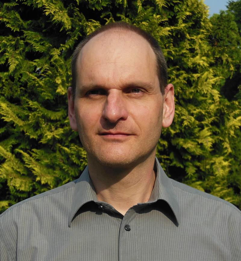 Ralf Schlatterbeck