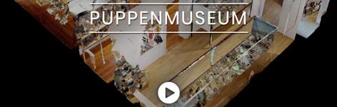 Virtueller Rundgang Puppenmuseum Knappenberg