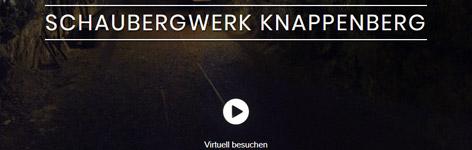 Virtueller Rundgang Schaubergwerk Knappenberg