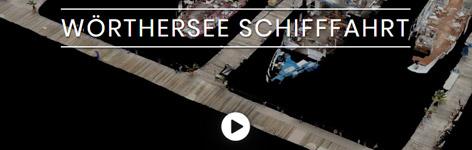 Virtueller Rundgang Wörthersee Schifffahrt