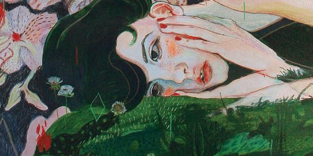 """Cover des Buches """"Zeig ihnen, wie man Spaß hat"""" von Nicole Flattery"""