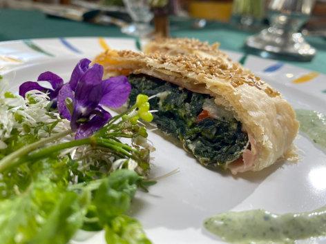 Kochen mit dem Biogärtner Karl Ploberger    Originaltitel: Kochen gegen Corona - mit Karl Ploberger