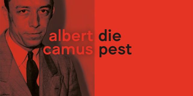 Albert Camus Die Pest