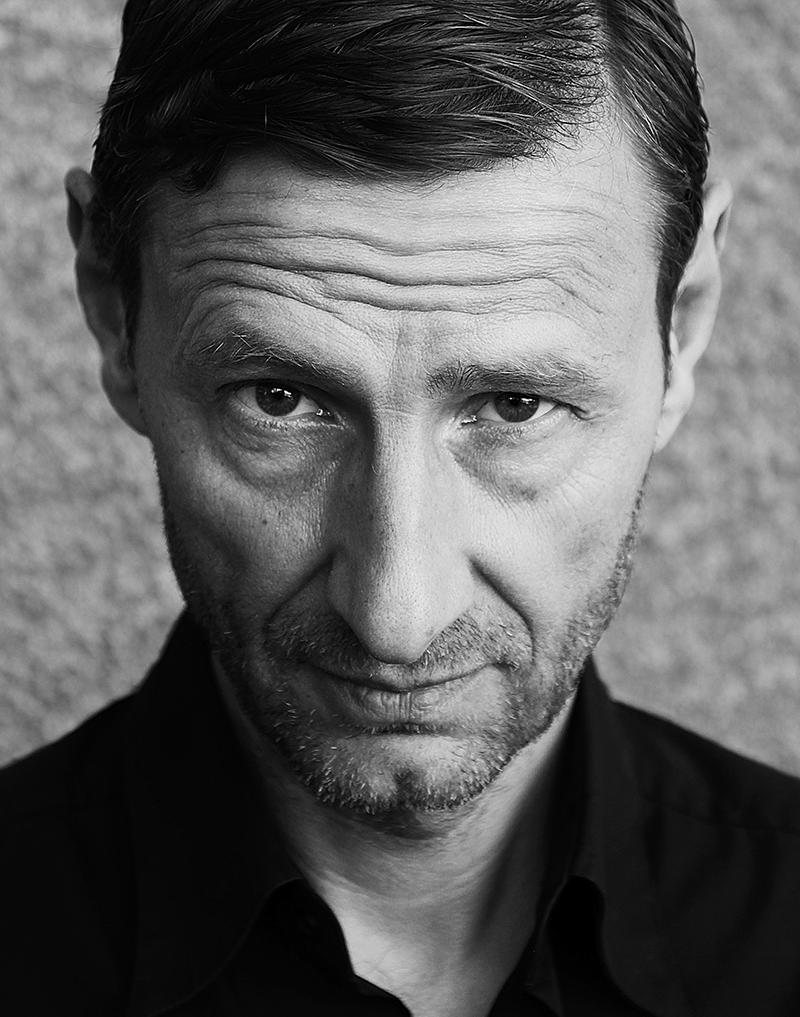 Autor Christoph Höhtker