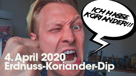 Tom Koch Blog Koriander