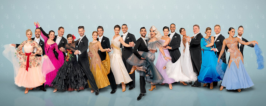 Alle Dancing Stars