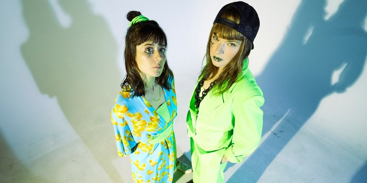 Pippa & Nora Mazu