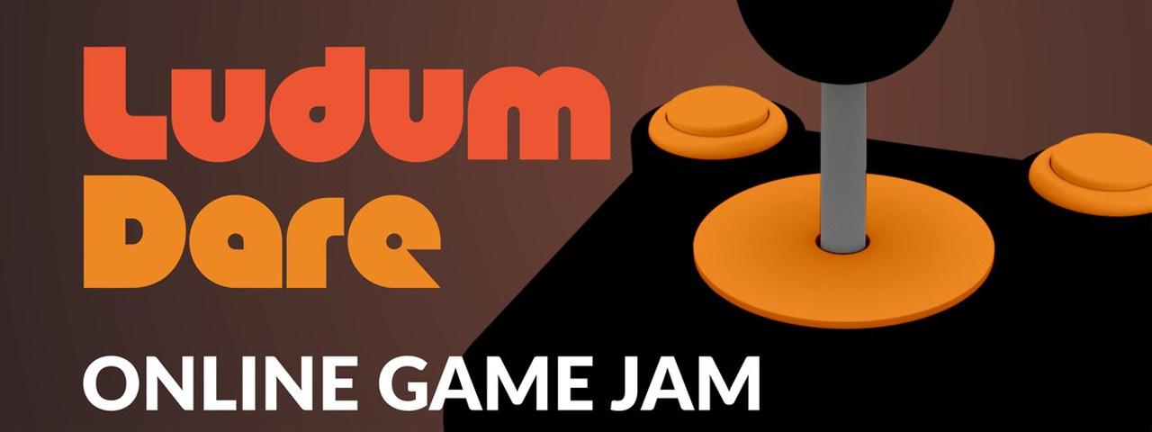 Ludum Dare-Logo