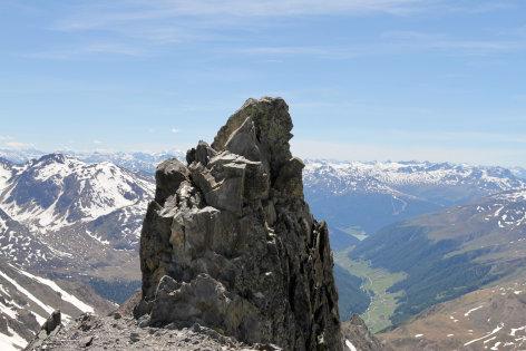 Bergsommer im Kaunertal
