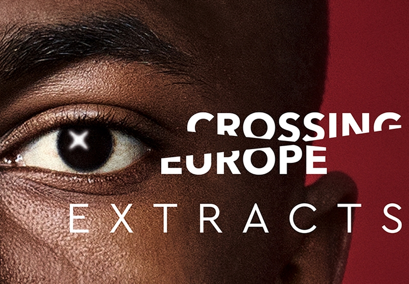 Crossing Europe Poster