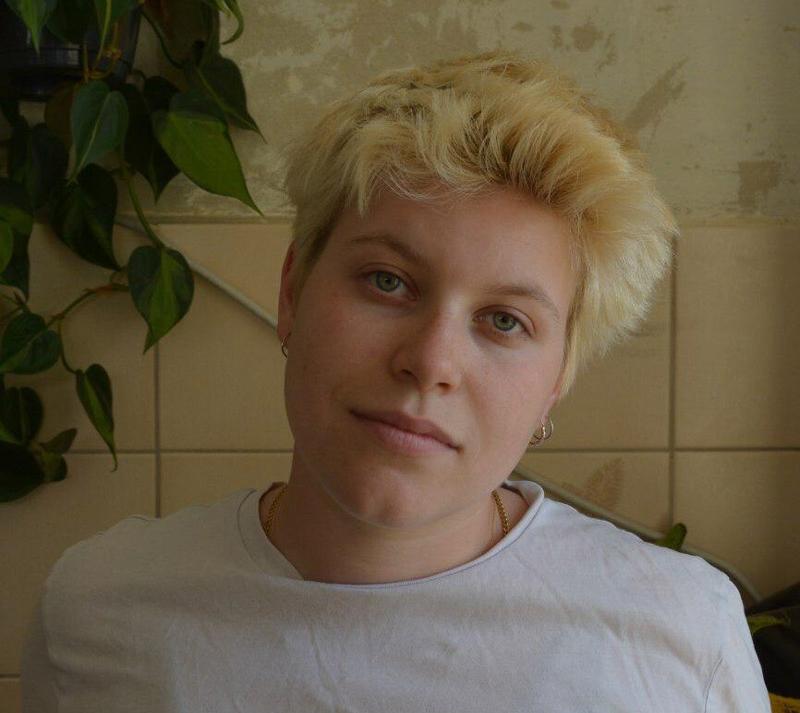 Mara Harlander