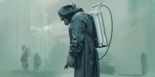 """Hildur Guðnadóttir und ihre Arbeit """"Chernobyl"""""""