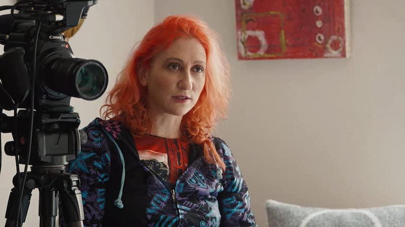Circus of Books, Regisseurin Rachel Mason
