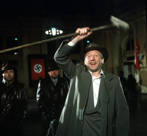 75 Jahre Ende Zweiter Weltkrieg