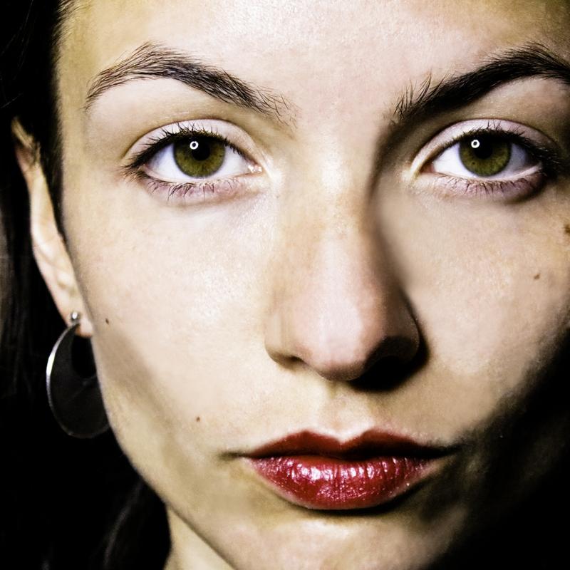 Elena Shirin