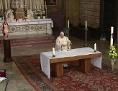 Katholischer Gottesdienst St. Johannes Nepomuk
