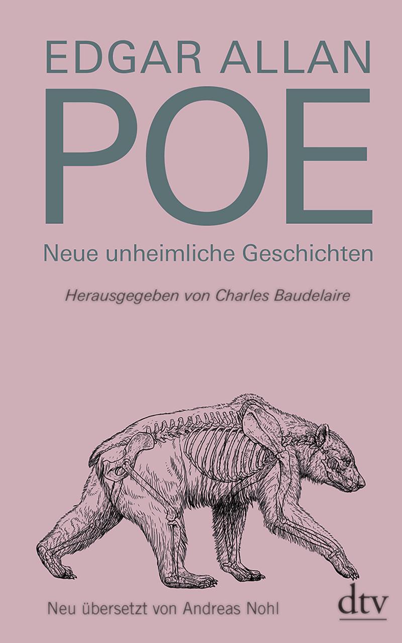 """Buchcover """"Neue unheimliche Geschichten"""""""