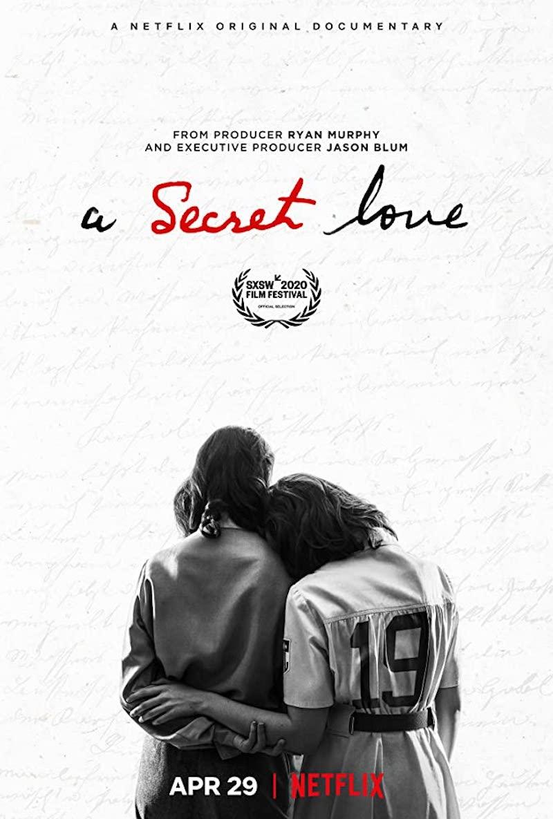 Cover, A Secret Love