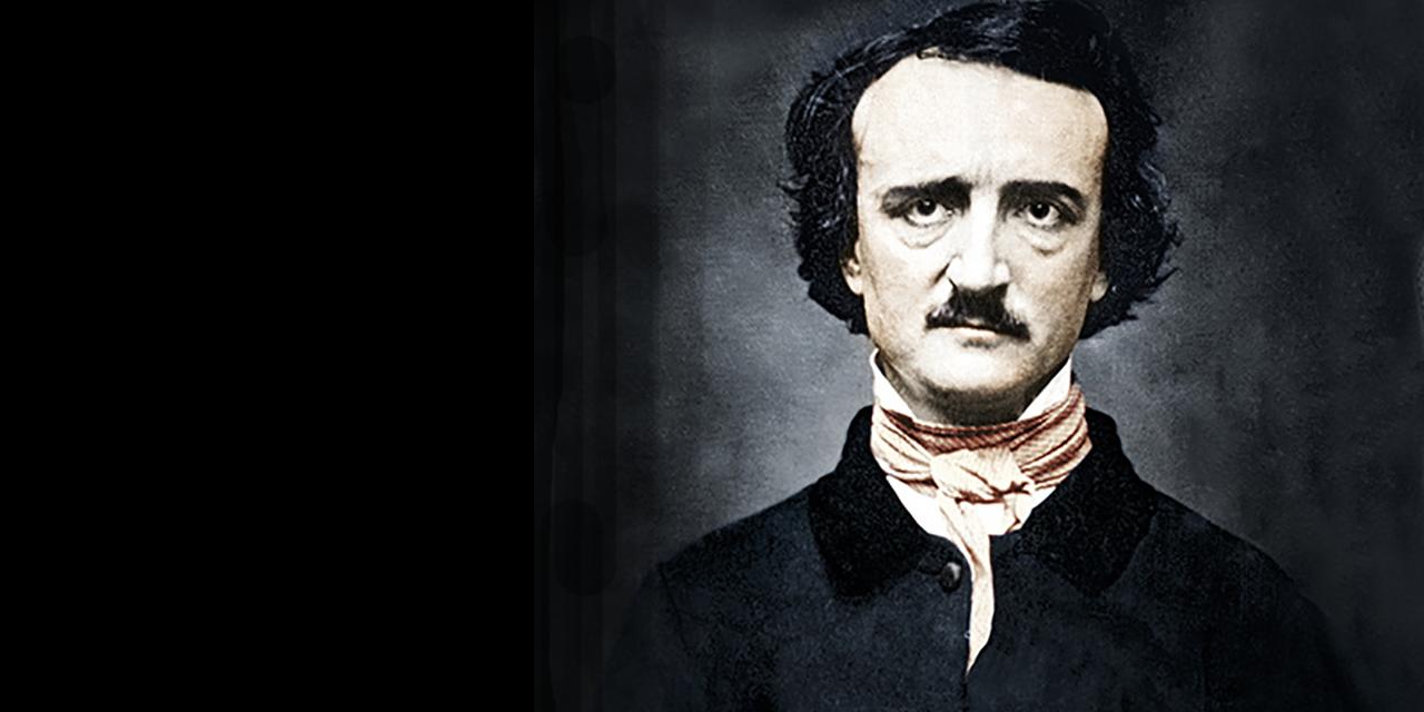 Autor Edgar Allan Poe