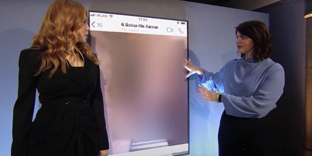 Joko und Klaas Ausstellung gegen Sexismus