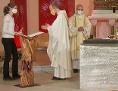 katholischer Gottesdienst 200524