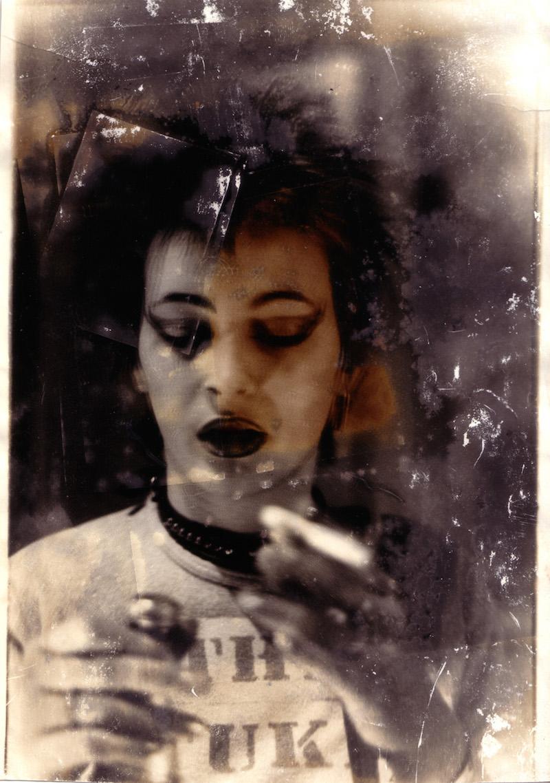 Gudrun Gut 1978