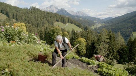 Bauernleben im Pongau und Pinzgau